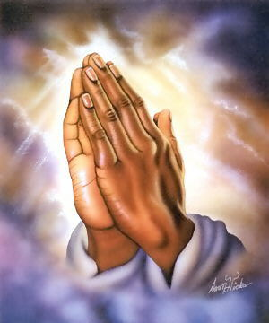 Image result for praying hands together